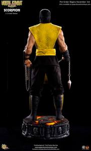 Mortal Kombat 13 Scorpion (5)