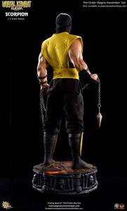 Mortal Kombat 13 Scorpion (6)