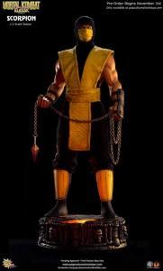 Mortal Kombat 13 Scorpion (9)