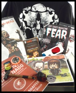 October Lootcrate 15