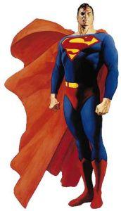 Superman-by-Alex-Ross