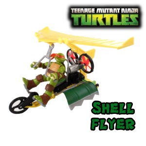 TMNT Shell Flyer 08 Title