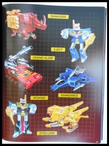 Transformers Legacy 06 Small Artwork