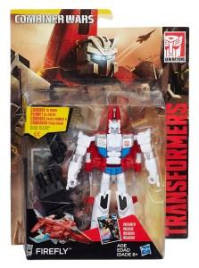 Transformers Combiner War (14)