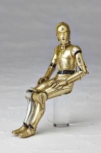 Revo C-3PO (3)