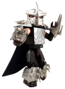 TMNT TRU Minimate 15 Shredder