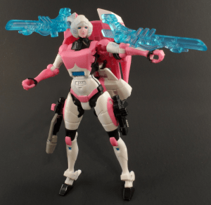 Transformers Generations Arcee 07