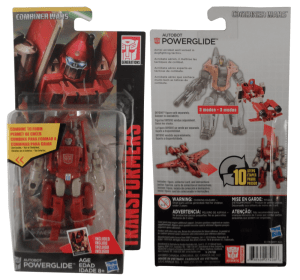 Transformers Generations Powerglide 01