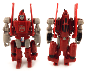 Transformers Generations Powerglide 03