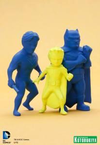 DC Universe Li'l Gotham Mini Figures (3)