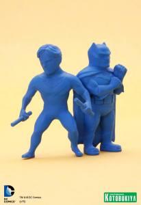 DC Universe Li'l Gotham Mini Figures (6)