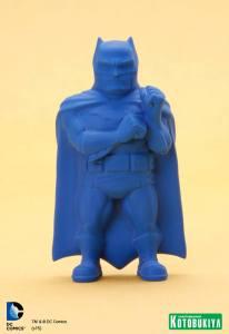 DC Universe Li'l Gotham Mini Figures (7)