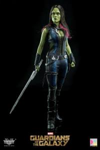 Guardians Of The Galaxy - Gamora (23)