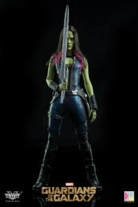 Guardians Of The Galaxy - Gamora (27)