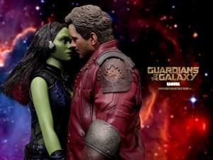 Guardians Of The Galaxy - Gamora (9)
