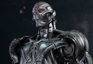 Age of Ultron 16th scale Ultron Prime (1)