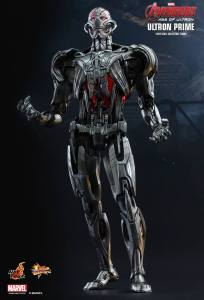 Age of Ultron 16th scale Ultron Prime (10)