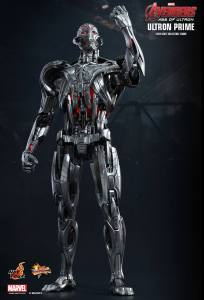 Age of Ultron 16th scale Ultron Prime (12)