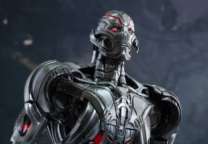 Age of Ultron 16th scale Ultron Prime (2)