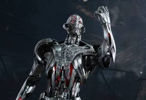 Age of Ultron 16th scale Ultron Prime (5)