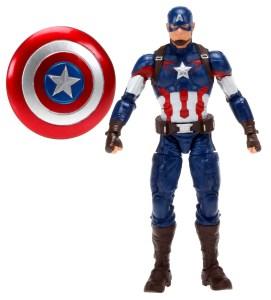 AvengersWave2-Captain America
