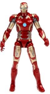 AvengersWave2-Iron Man Mk 43