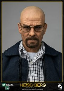 Breaking Bad Heisenberg By Threezero (20)