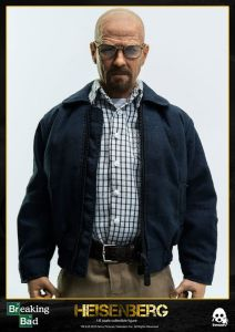 Breaking Bad Heisenberg By Threezero (4)