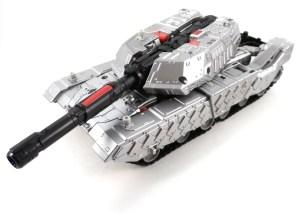 Generations Leader Megatron 14 Tank