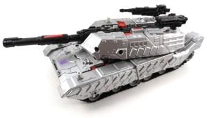 Generations Leader Megatron 15 Tank