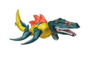 Jurassic World Hero Mashers Hybrid Dino - Spinosaurus and Mosasaurus 2