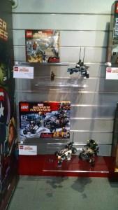 LEGO Toy Fair 2015 (4)