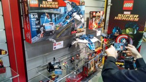 LEGO Toy Fair 2015 (8)