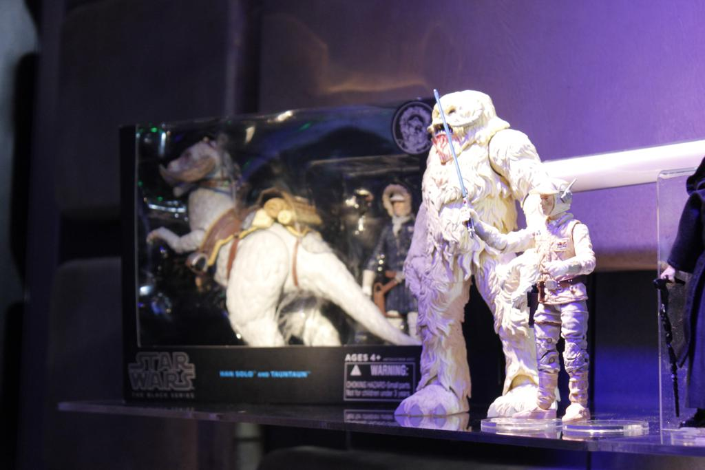 Hasbro 2015 Star Wars Showroom Gallery