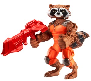 MSHM-Rocket Raccoon