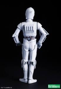 Star Wars R3-A2 & K-3PO ARTFX (11)