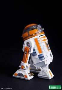 Star Wars R3-A2 & K-3PO ARTFX (22)
