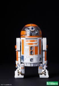Star Wars R3-A2 & K-3PO ARTFX (23)