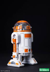Star Wars R3-A2 & K-3PO ARTFX (26)
