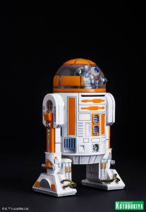 Star Wars R3-A2 & K-3PO ARTFX (30)