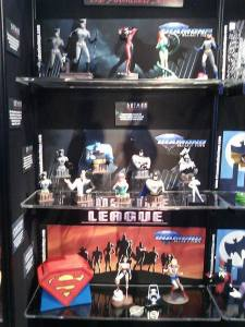 Toy Fair 2015 DST Booth