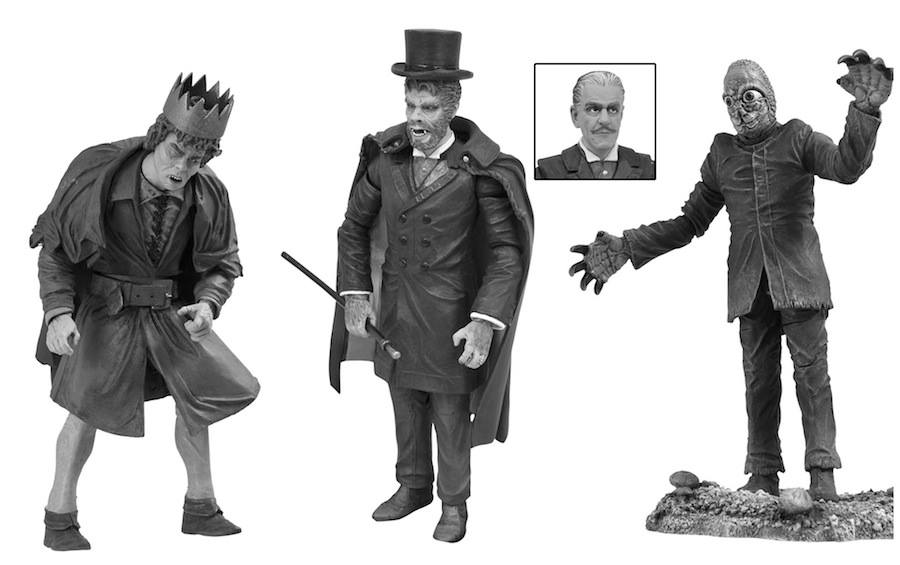Diamond Select Toys Toy Fair 2015 Round-Up