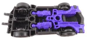 Transformers Blackjack 10 Car