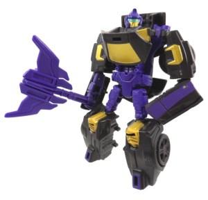 Transformers Blackjack 12 Action