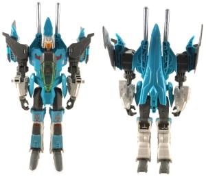 Transformers Generations Brainstorm 08 Bot