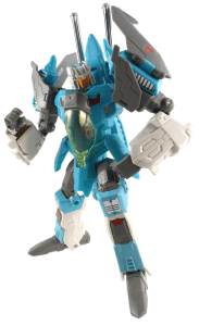 Transformers Generations Brainstorm 09 Articulation