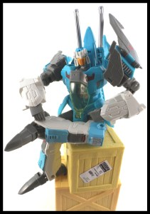Transformers Generations Brainstorm 10 Articulation
