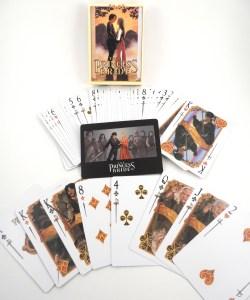 Loot Crate April Fantasy 05 Cards