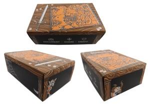 Loot Crate April Fantasy 11 Box