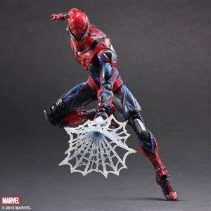Play-Arts-Variant-Spider-Man-007